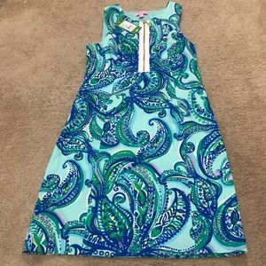 Lilly Pulitzer Shift Dress NWT